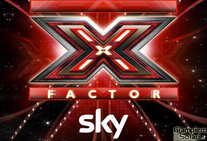 Tutti i giovedì su Sky Uno HD